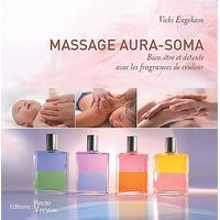 Massage Aura-soma - Vicki Engeham