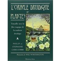 L' Oracle Druidique des Plantes - Philip & Stéphanie Carr-Gomm