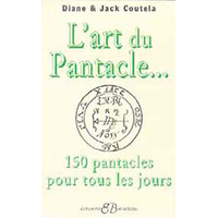 Art du Pantacle - Jacques Coutela