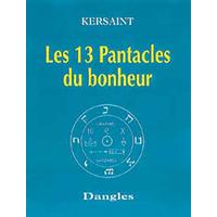 13 Pantacles du Bonheur - Jean-Pol de Kersaint