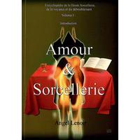 Amour et Sorcellerie Tome 1 - Angel Lenoir