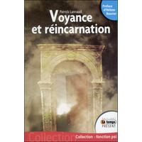 Voyance et Réincarnation - Patrick Lannaud