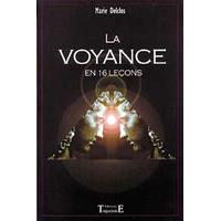 Voyance en 16 Leçons - Marie Delclos