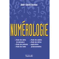 Numérologie - Jean-Daniel Fermier
