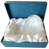 Galet  Cristal de Roche - 5 x 7 cm