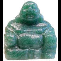 Bouddha Rieur Aventurine