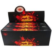 Dragon's Blood - Lot de 12 Paquets