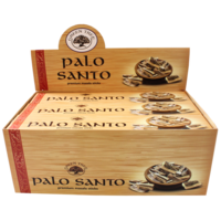 Tree Palo Santo - Lot de 12 Paquets