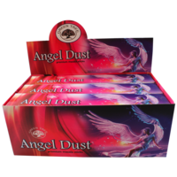 Angel Dust - Lot de 12 Paquets