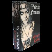 Oracle de Victoria Frances - Victoria Frances & Kin Arnold
