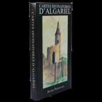 Cartes Divinatoires d'Algariel - Alcide Nathanaël