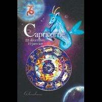 Signe du Capricorne