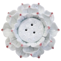 Lotus Porte-encens 12 cm