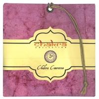 Sachet de Senteur Chakra Couronne - Lot de 5