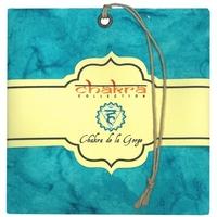 Sachet de Senteur Chakra de la Gorge - Lot de 5