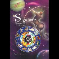Signe du Sagittaire