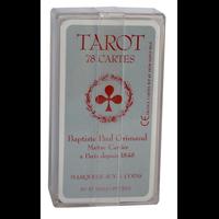 Tarot Grimaud