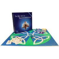 Coffret Jeu de la Transformation - Joy Drake