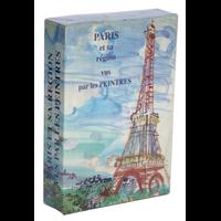 Paris et sa Région Vus Par Les Peintres