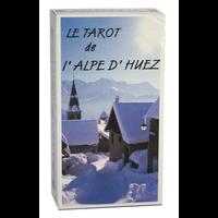 Tarot de l'Alpe d'Huez - Jean-Pierre Noisillier