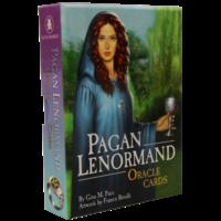Pagan Lenormand - Gina M.Pace & Franco Rivolli
