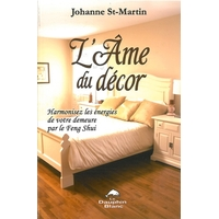 Ame du Décor - Johanne St-Martin