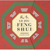 Jeu du Feng Shui - Richard Craze