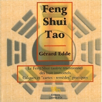 Feng Shui Tao - Gérard Edde