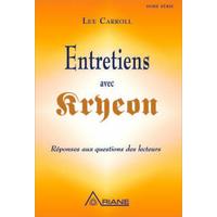 Entretiens Avec Kryeon -  Lee Carroll