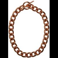Bracelet Cuivre Chaîne