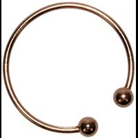 Bracelet Cuivre Boule 3 mm
