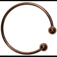 Bracelet Cuivre Boule Aimanté