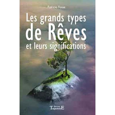 Les Grands Types de Rêves et Leurs Significations - Patricia Fosse