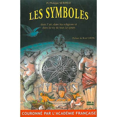 Les Symboles - Philippe Seringe