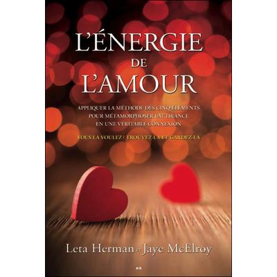 L'Énergie de l'Amour - Leta Herman & Jaye McElroy