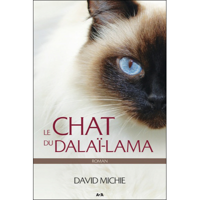 Le Chat du Dalaï-Lama - David Michie
