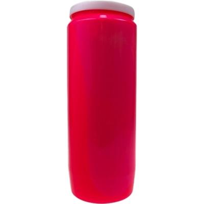 Lampe de Sanctuaire Rose - Carton de 6