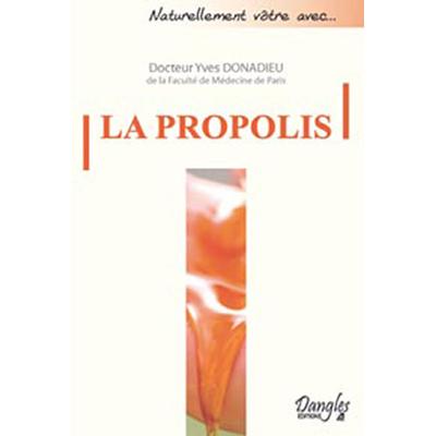 La Propolis - Dr. Yves Donadieu