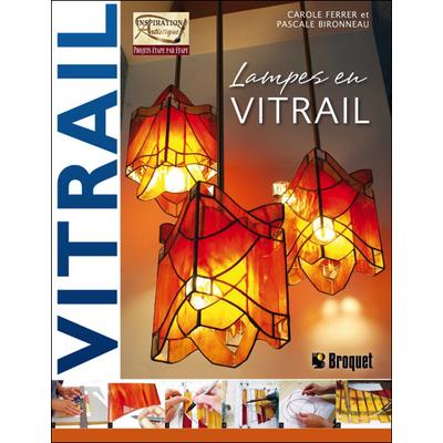 Lampes en Vitrail -  Carole Ferrer & Pascale Bironneau