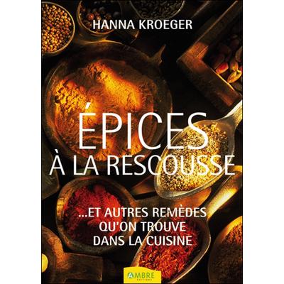 Epices à la Rescousse - Hanna Kroeger