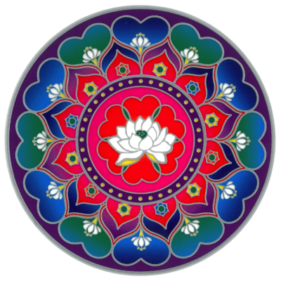 Attrape Soleil Mandala 3