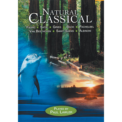 Natural Classic - Paul Lawler