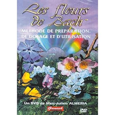 Fleurs de Bach Méthode de Préparation - Marc-Julien Almeria