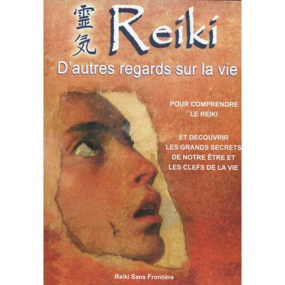 Reiki D'autres Regards sur la Vie - Fabienne Alès