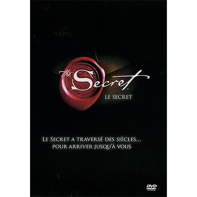The Secret - Le Secret - Rhonda Byrne