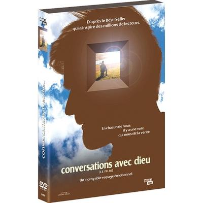 Conversations Avec Dieu - Stephen Simon