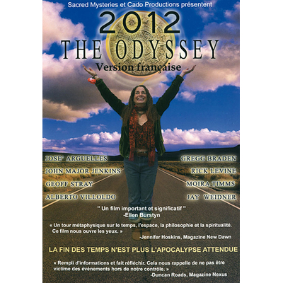 2012 - The Odyssey - Sharron Rose