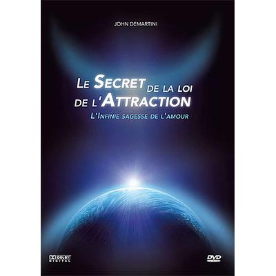 Le Secret de la Loi de l'Attraction - John Demartini