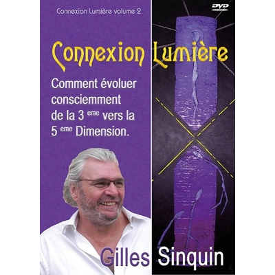 Connexion Lumière - Gilles Sinquin