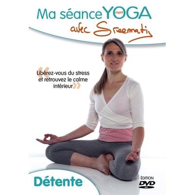 Ma Séance Yoga Avec Sreemati - Détente